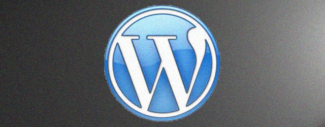 wordpress banner Gratulation Wordress   1 Millionen DE Downloads
