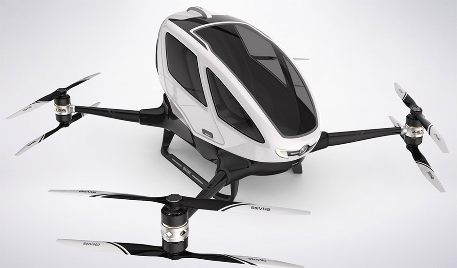 Ehang-184-Worlds-First-Passenger-Drone